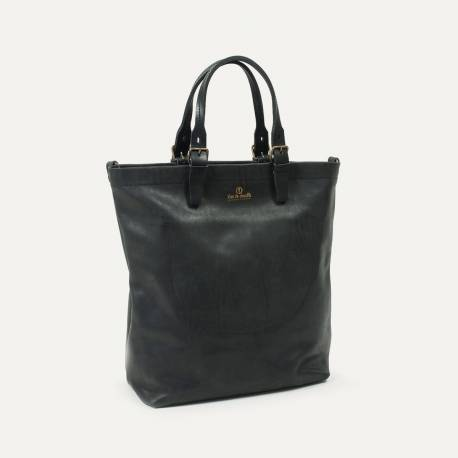 Camille Tote bag - Black