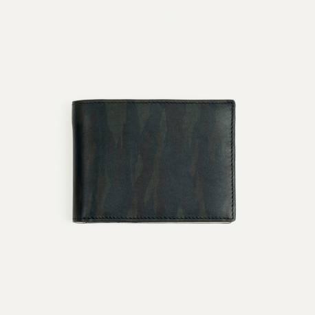 Faffe card holder - Camo
