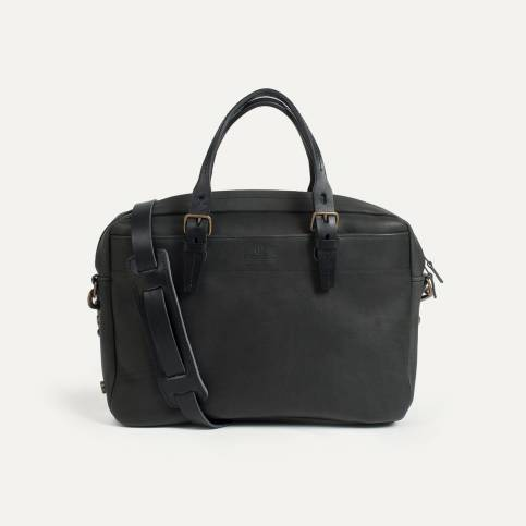 Sac business Folder - Noir