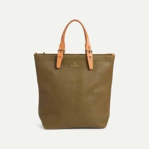 Camille Tote bag - Olive