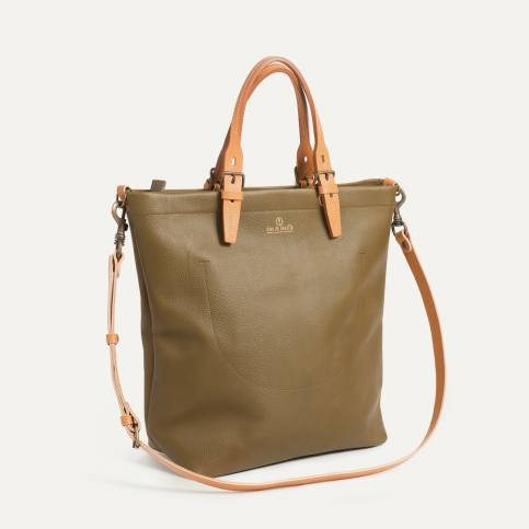 Cabas Camille - Olive