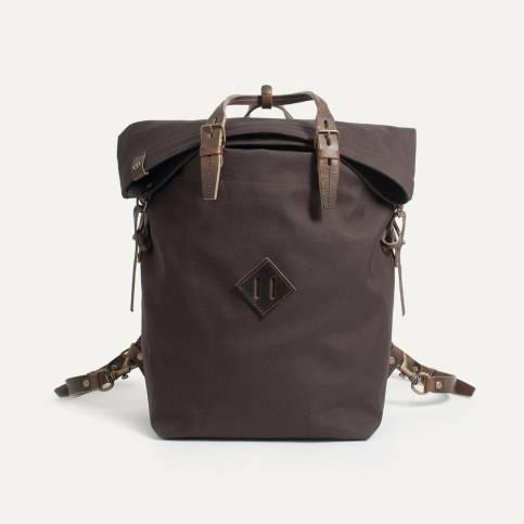 Woody Backpack - Brown