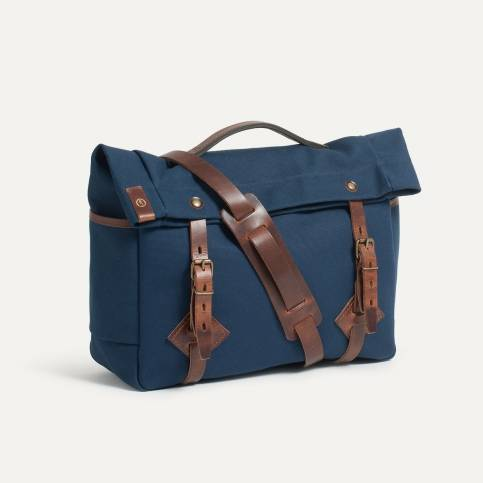 Musette Gaston - Navy Blue