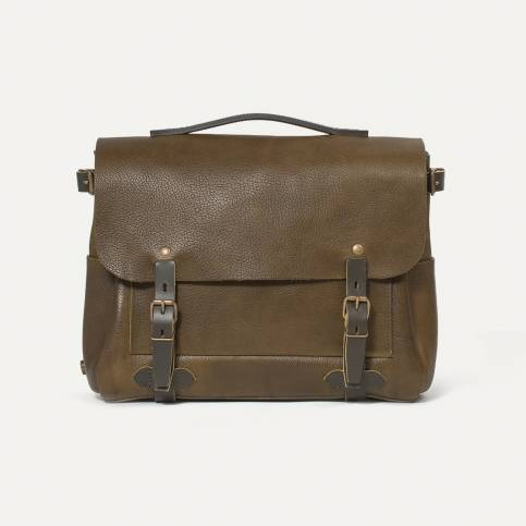 Postman bag Eclair - Khaki