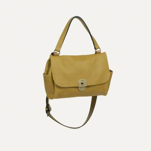 June bag - Yellow