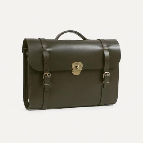 SCOTT, The writer's bag - Khaki