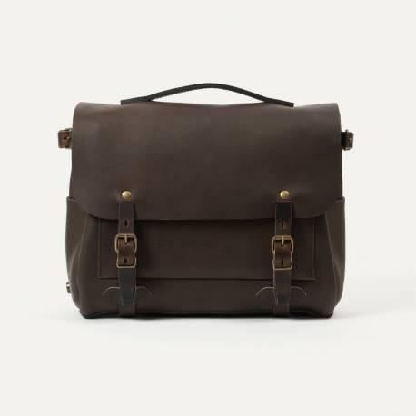Postman bag Éclair - Expresso
