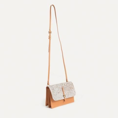 Jordi bag - Natural Speckled