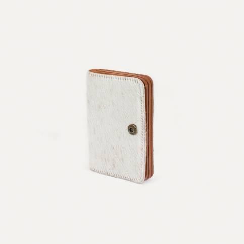 Grisbi wallet - Natural Speckled