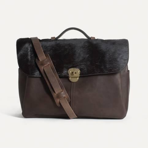 Charles bag - Kenya Auburn
