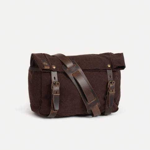 /Musette Gibus - Brown
