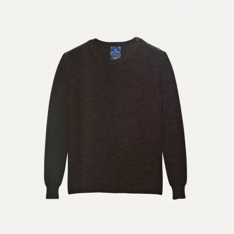 Jack Sweater - Brown