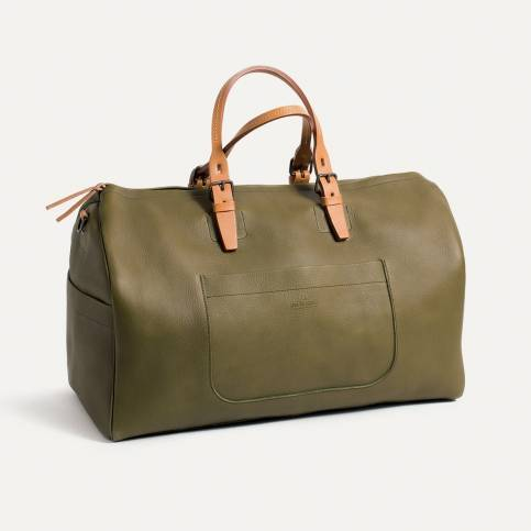 Hobo Travel bag - Olive
