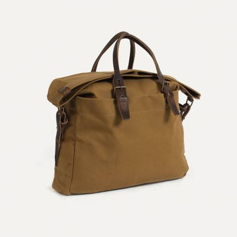 Business bag Remix - Camel