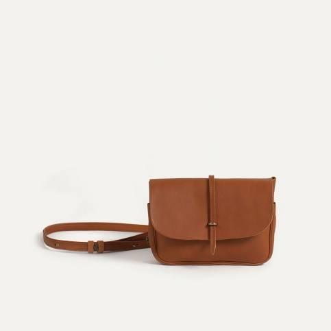 Mini sac postier Pastel - Pain Brûlé
