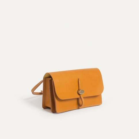 Joan bag - Ocher/Yellow