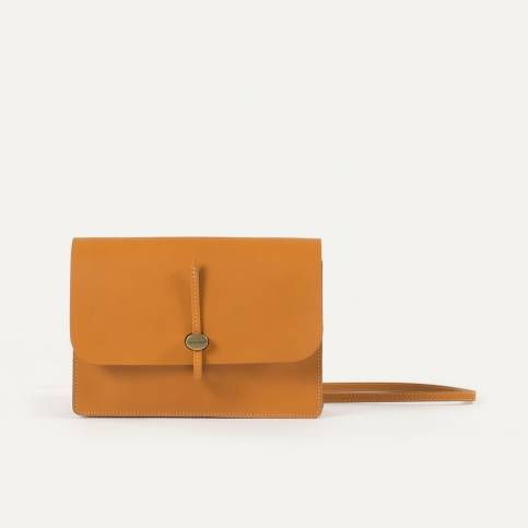Jordi bag - Ocher/Yellow