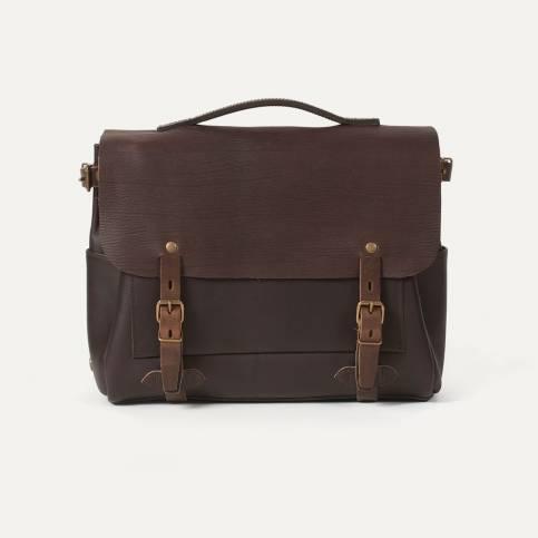 Postman bag Eclair - Cork