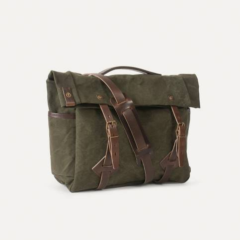Musette Gaston - Dark Khaki