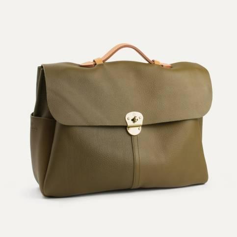 Charles bag - Olive Green