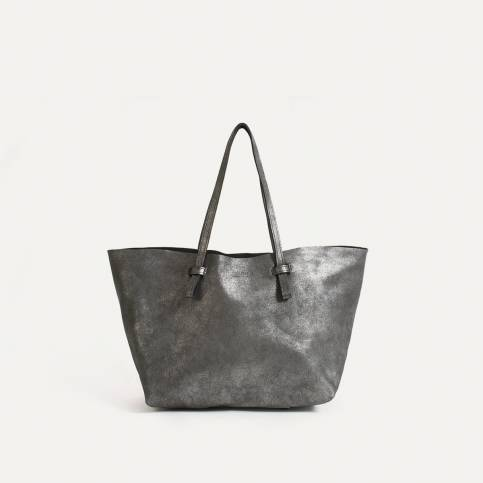 Joy Tote bag S - Fiera Noir
