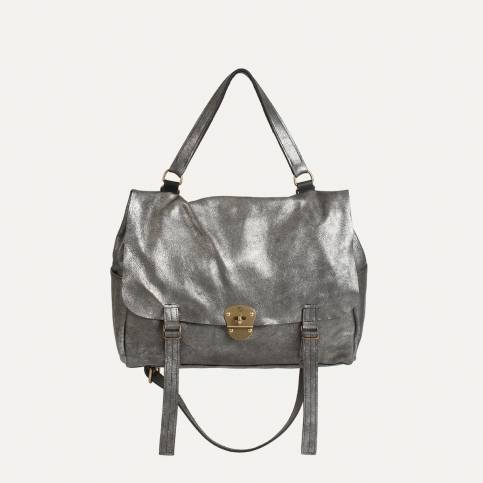 Coline bag - Black Fiera