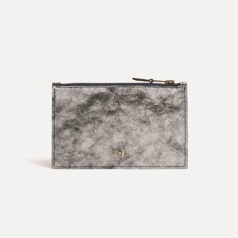 Leather Pouch COSMO S - Back Fiera