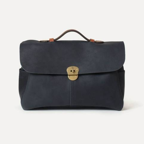 Hank bag - Navy blue