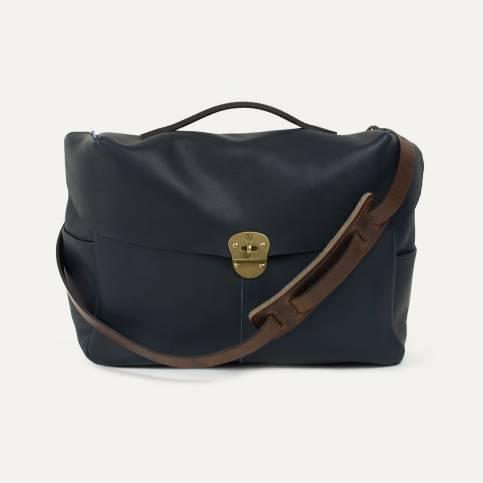 Leather Camera Bag - Reflex