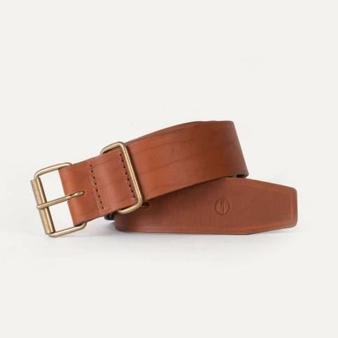 Belt Fred - Cognac
