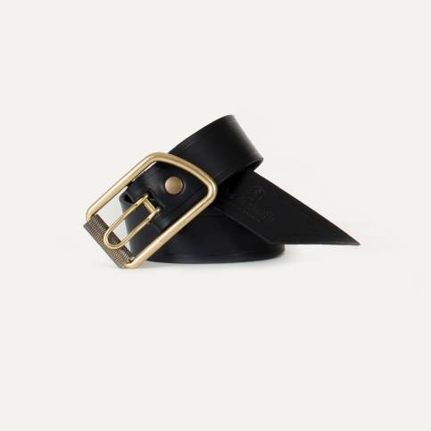 Belt Maillon - Black
