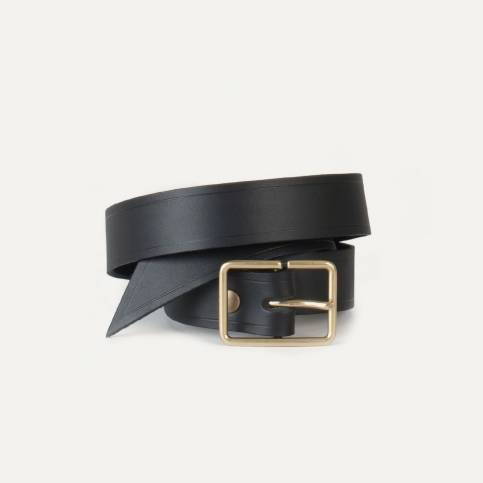 Belt Mistoufle - Black