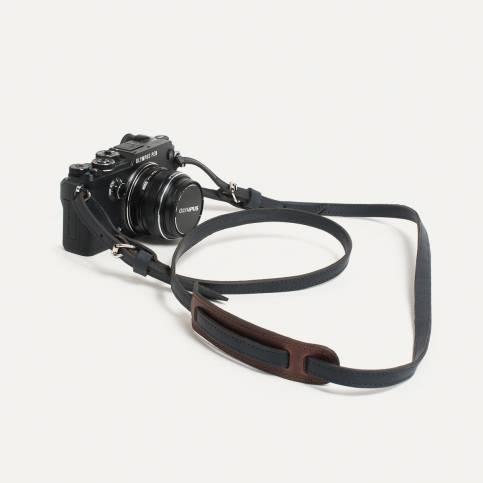 Bandoulière appareil photo - Clic