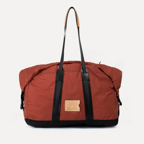 35L Baroud Travel bag - Burgundy