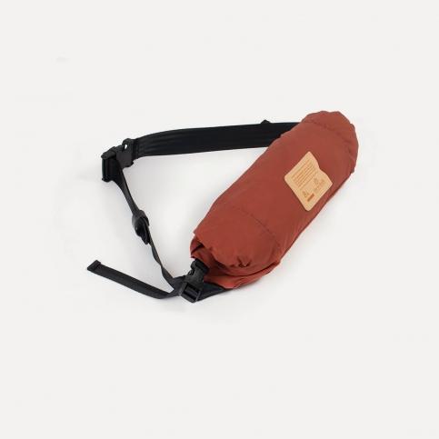 8L Bastille Belt bag - Burgundy
