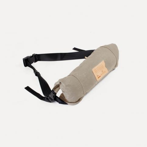 8L Bastille Belt bag - Beige