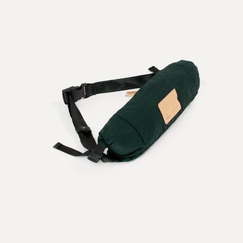 8L Bastille Belt bag - Dark Khaki
