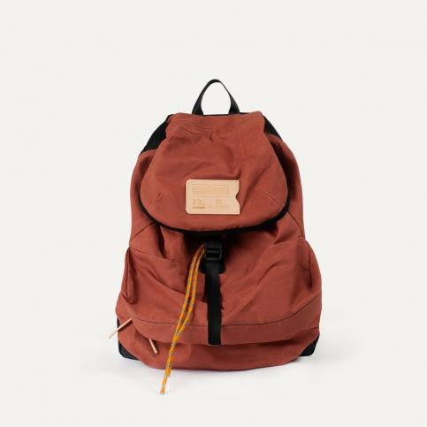 23L Bayou Backpack - Burgundy