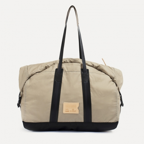 35L Baroud Travel bag - Beige