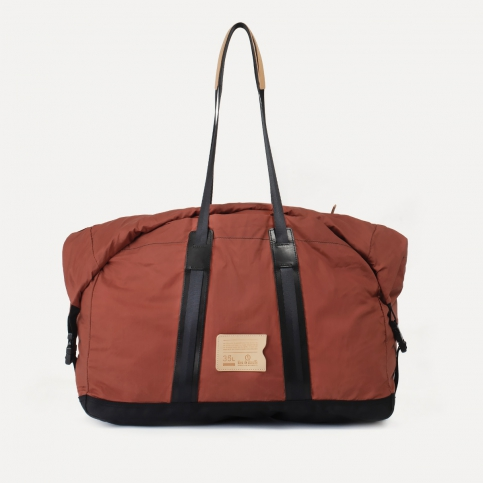 35L Baroud Travel bag - Burgundy