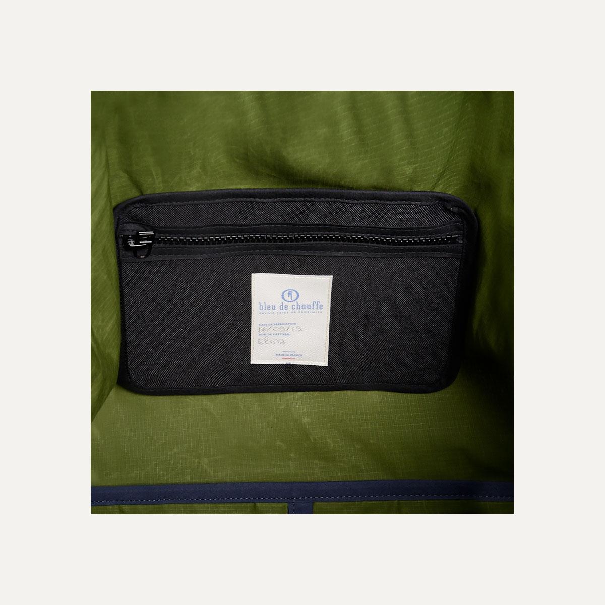 15L Barda Tote bag - Bancha Green (image n°5)