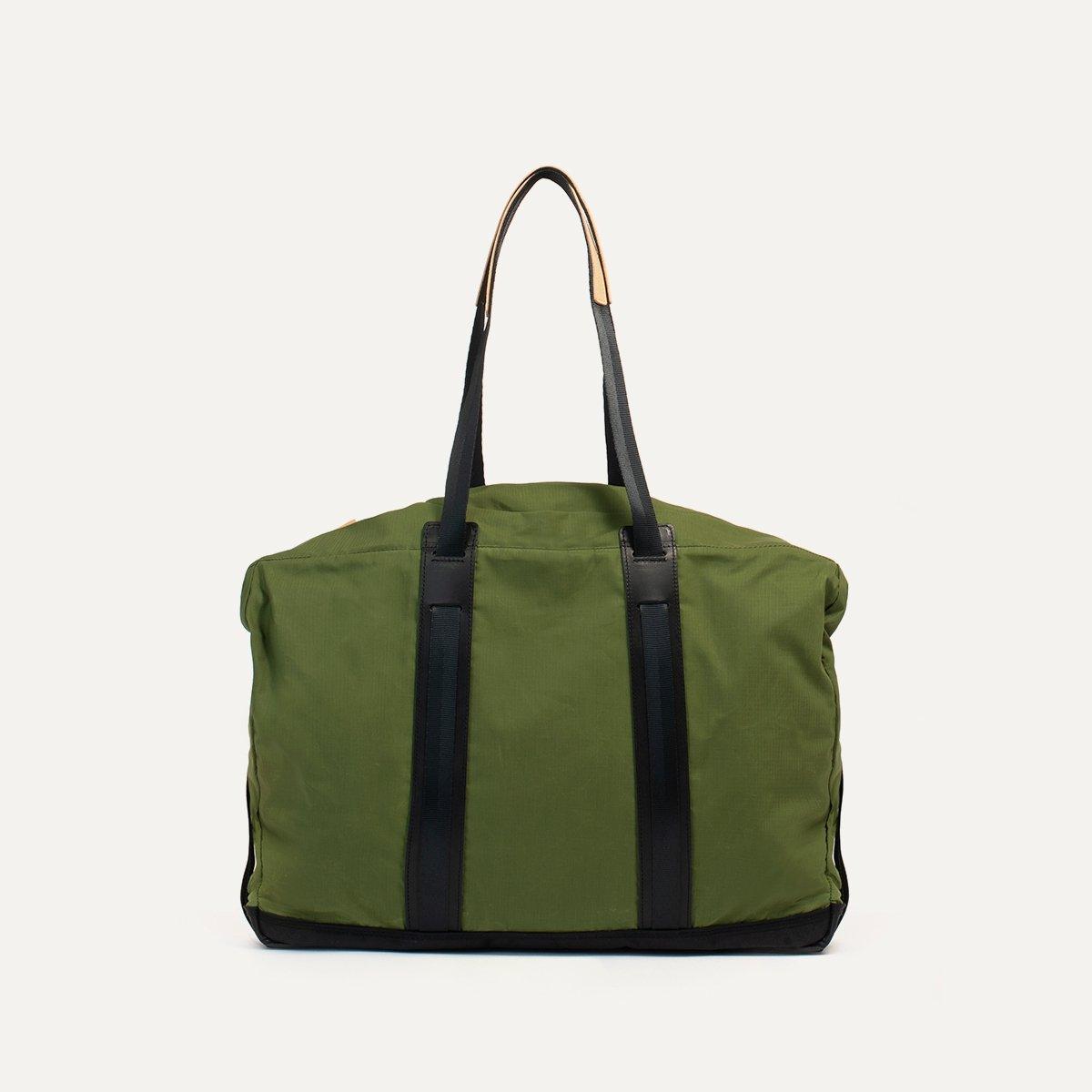 15L Barda Tote bag - Bancha Green (image n°3)