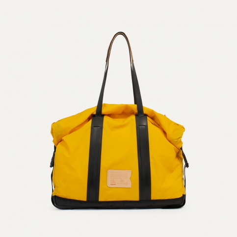15L Barda Tote bag - Sun Yellow