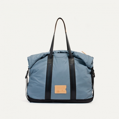 15L Barda Tote bag - blue grey