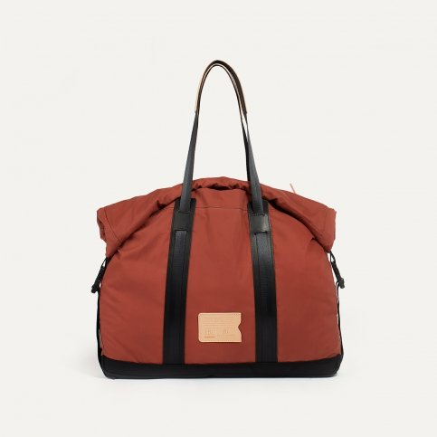 15L Barda Tote bag - Burgundy