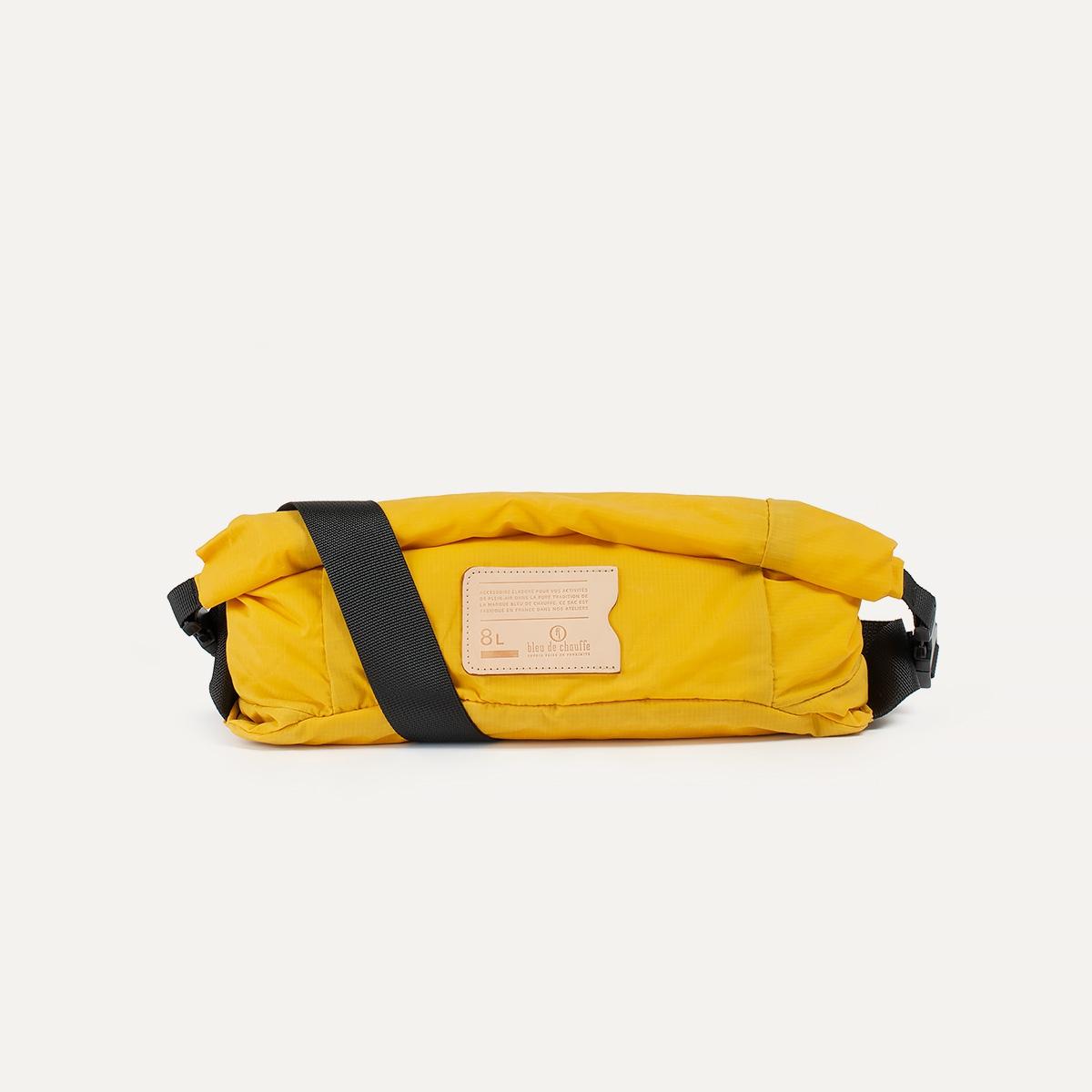 8L Bastille Belt bag - Sun Yellow (image n°1)