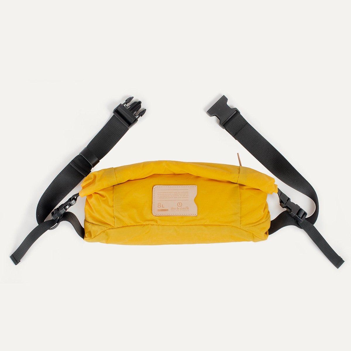 8L Bastille Belt bag - Sun Yellow (image n°2)