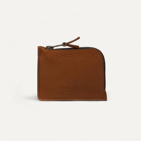 As zippered purse - Cuba Libre