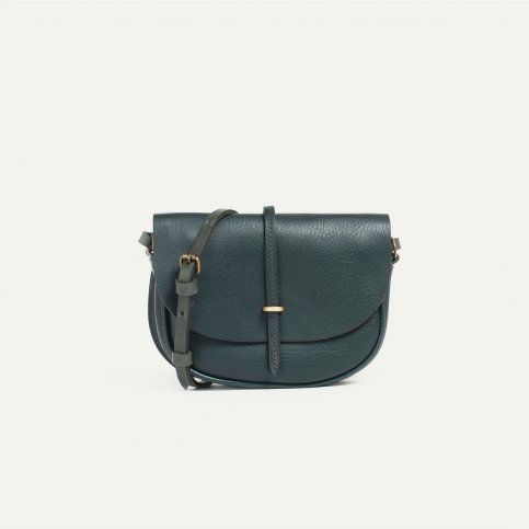 Mini sac postier Java - Petrole