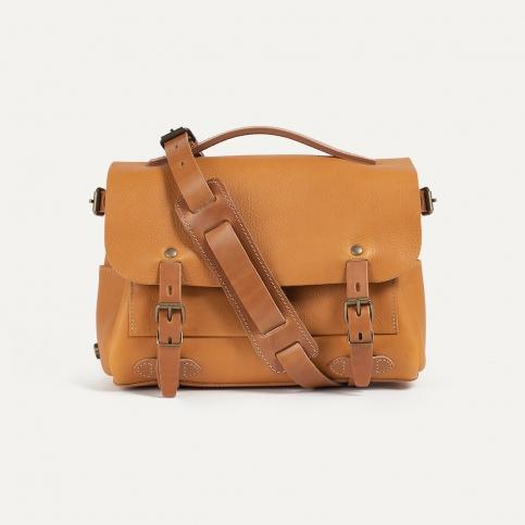 Postman bag Éclair S - Honey